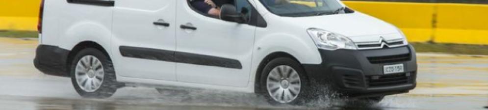 Citroen Berlingo 2016