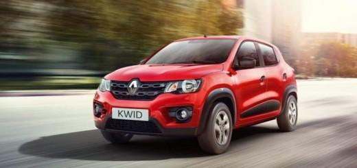 Renault Kwid – 2015