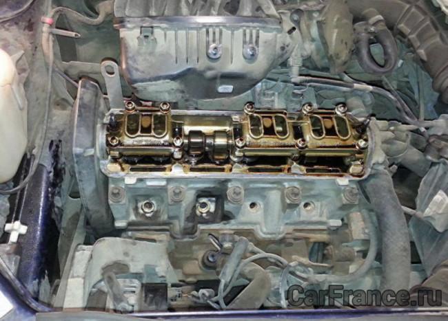 8-ми клапанный двигатель Лада Гранта (87 л.с.)