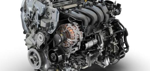 TCe 200 1,6 – один из ДВС Renault Maxthon