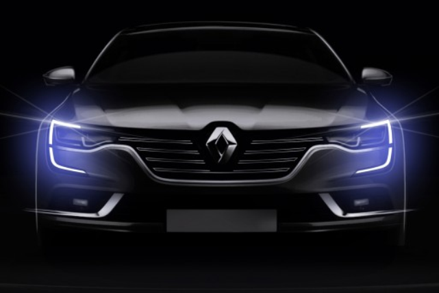Renault Maxthon – 2016