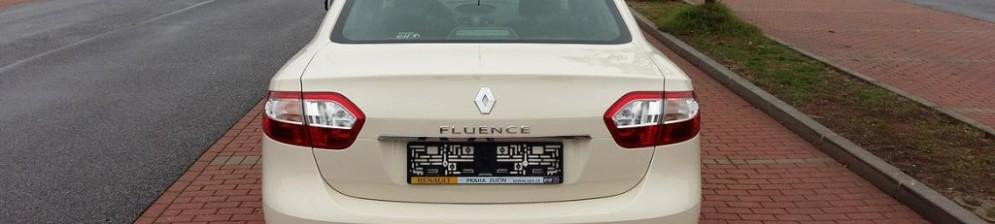 Renault напрокат