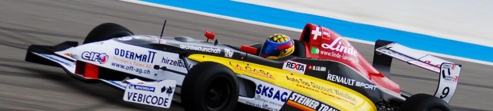Formula Renault Alps – 2015