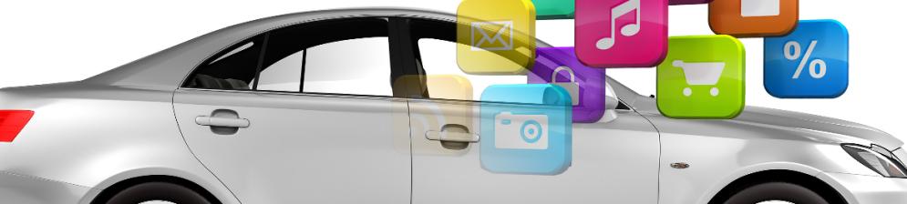 Технология Connected Car