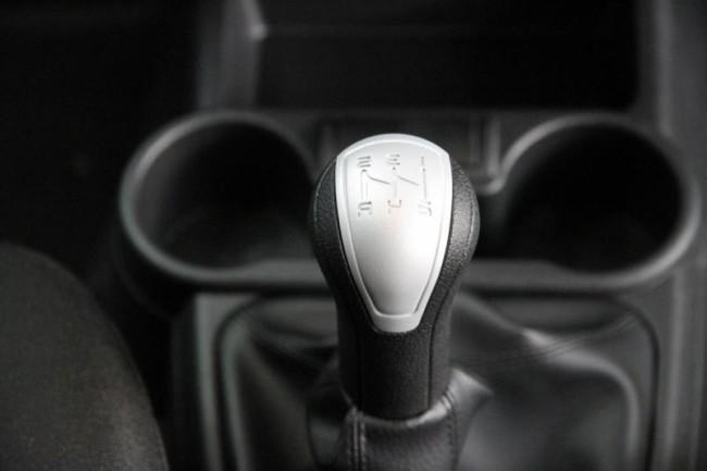 РУчка переключения передач КПП 2181 Лада Гранта