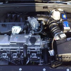 Лада Гранта комплектация стандарт 11183 двигатель