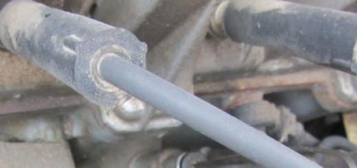 Двигатель 8-клапанов с ино поршневой Лада Гранта