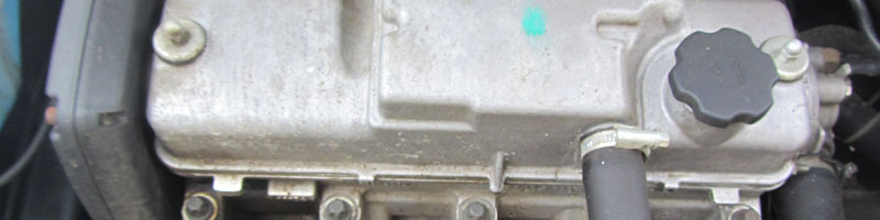 Двигатель Лада Гранта 87 л.с. 21116: отзывы, ресурс до капитального ремонта