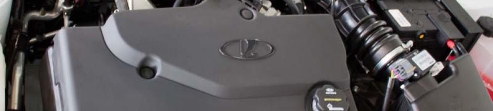Двигатель ВАЗ-21127, 16 клапанов