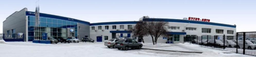 Бугач Авто дилер Лада в Красноярске