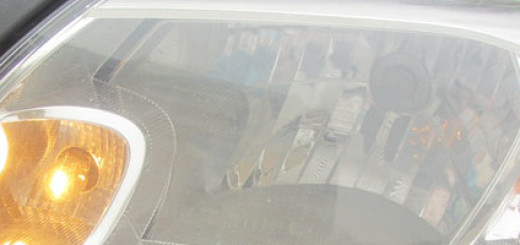 Не горит ближний свет на правой фаре автомобиля Лада Гранта