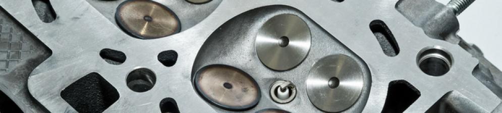 Тарелки клапанов ВАЗ 21179