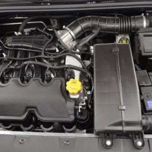 Мотор ВАЗ 21129
