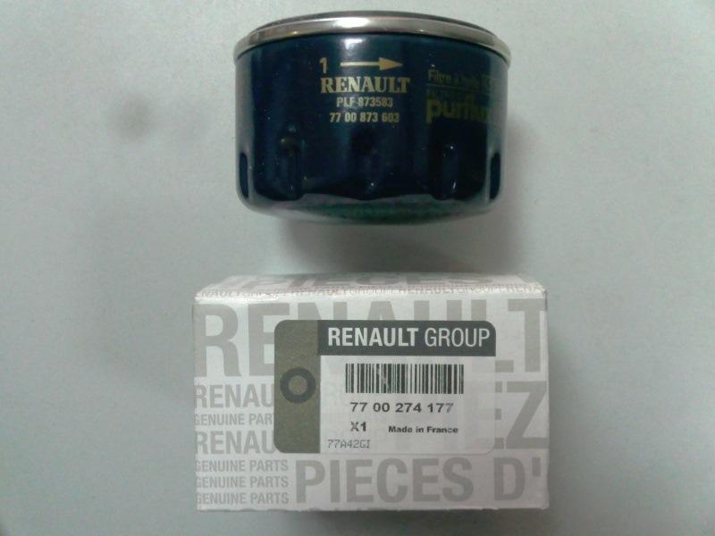 renault symbol 1.4 какое масло льем