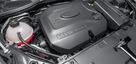 Двигатель ВАЗ-21129
