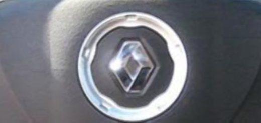 Рулевое управление Рено Логан