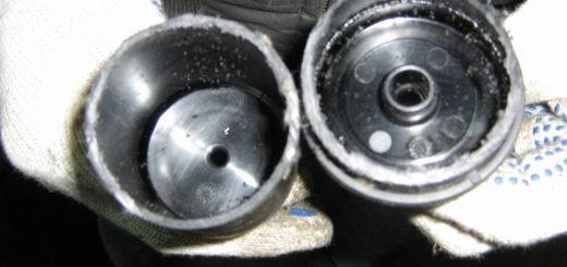 Фильтр тонкой очистки Логан