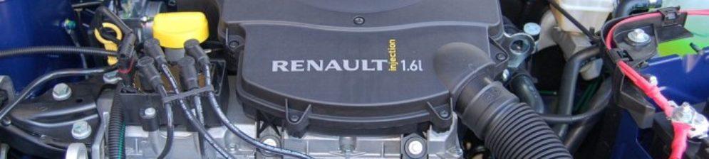 renault symbol сколько масла в двигателе