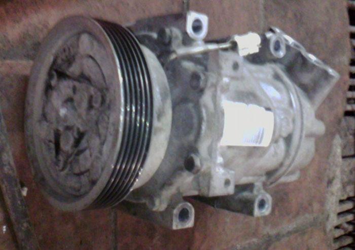 ремкомплект компрессора кондиционера renault