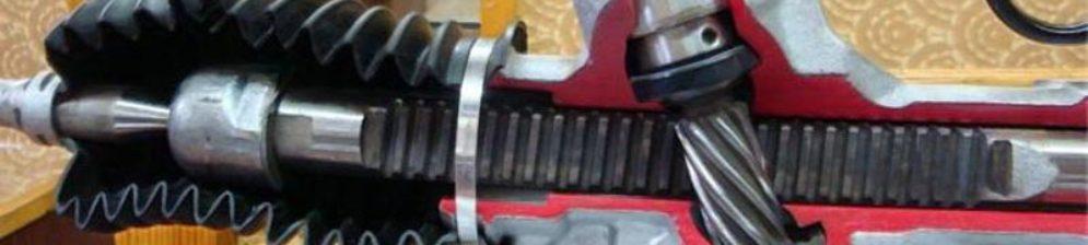 Рено логан ремонт рейки гур