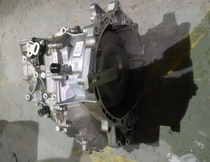 Замена масла в АКПП Лада Гранта как правильно менять трансмиссионную жидкость