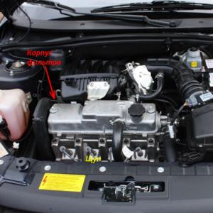 Ларгус, 11189, мотор 8 клапанов