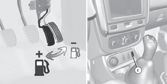 B3 - Что такое eco mode в автомобиле
