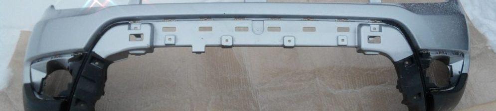 Бампер Рено 620224960R, Дастер 2015