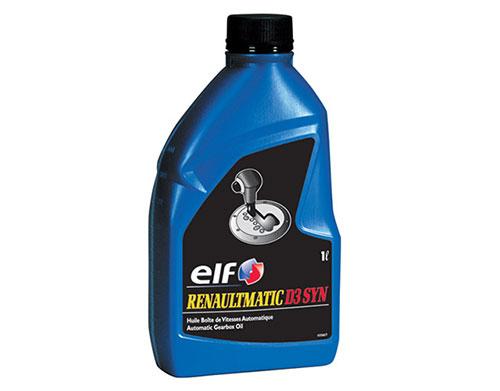 Трансмиссионное масло для автоматической КПП Рено Меган
