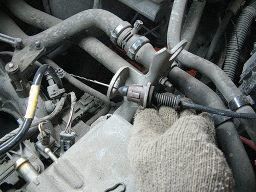 Фото № 377 Рено симбол клинит газ