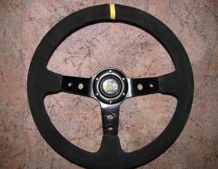 Спортивное колеса ПроСпорт на Лада Гранта