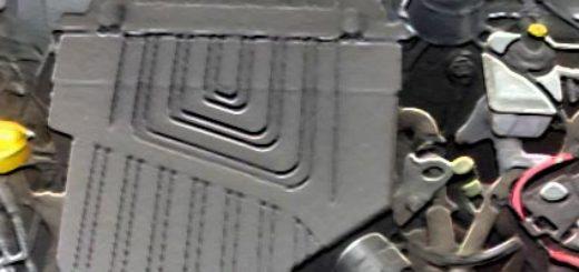 8-ми клапанный двигатель Лада Ларгус