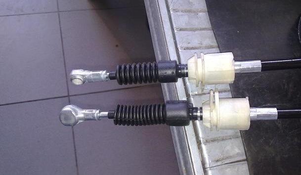 Тросы для замены привода коробки передач ВАЗ-2181