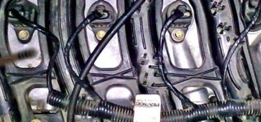 16-ти клапанный двигатель Лада Калина и клапан