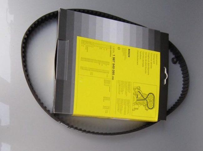 Ремень ГРМ на Ладу Калину Bosch