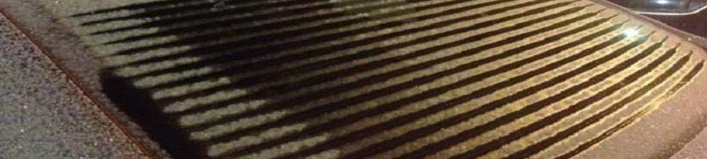 Обогрев заднего стекла Рено Логан
