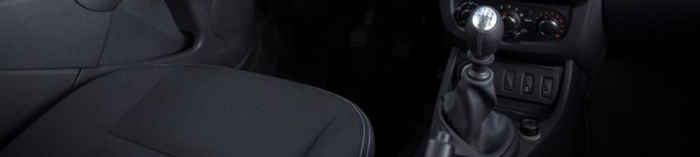 КПП Рено Дастер включена первая скорость