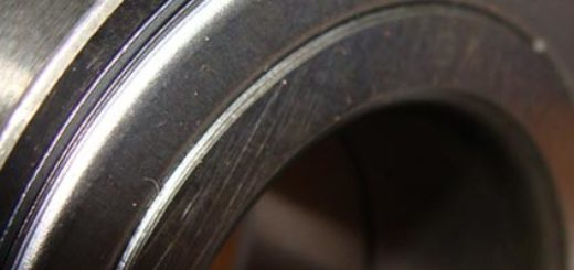 Внешний вид переднего ступичного подшипника Рено Дастер