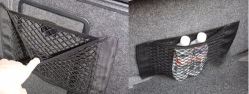 Сетка-карман в багажник Лада Гранта
