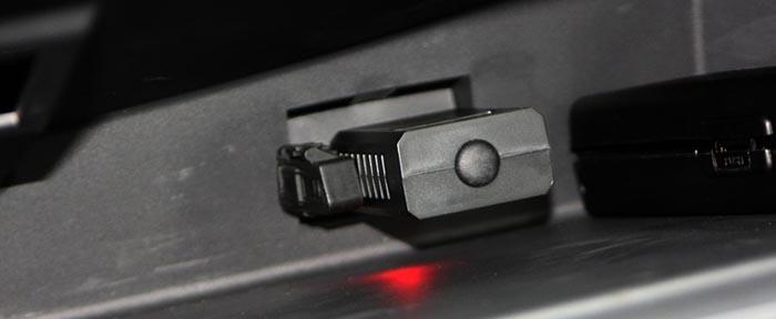 renault logan разъем диагностики инжектора