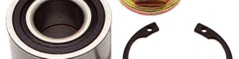 Замена подшипника задней ступицы Рено Дастер 4х4: видео, артикулы