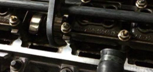 Замена клапанов на Лада Калина двигатель 8-ми клапанный