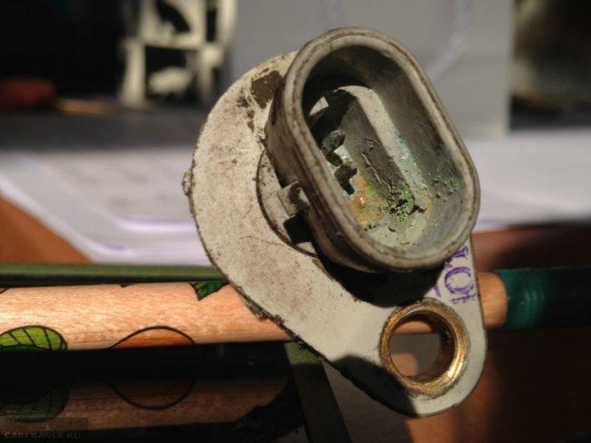 Электроусилитель руля своими руками фото 640