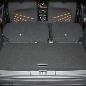 Багажник Рено Каптур 4x4
