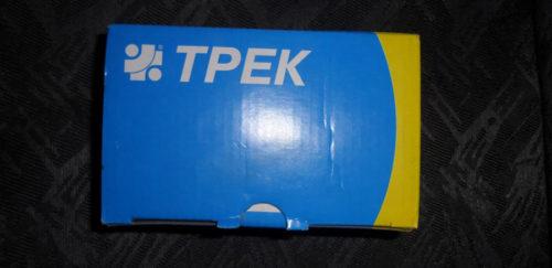 Упаковка рулевых наконечников Трек на Лада Калина