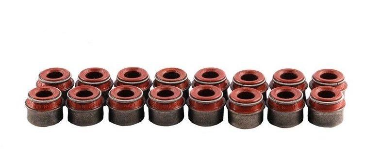 Цена на маслосъемные колпачки ваз 2112 16 клапанов