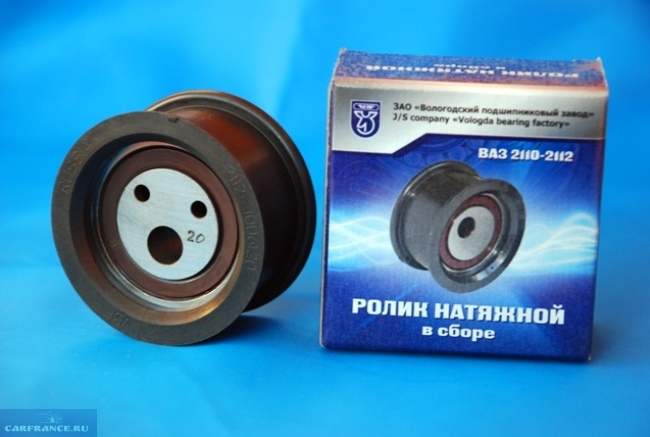 Ролик натяжной ВАЗ 2112-1006120