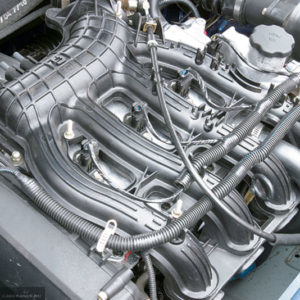 Двигатель ВАЗ-21124