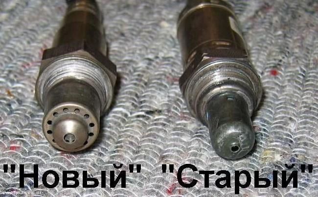 Датчик кислорода ВАЗ 2112