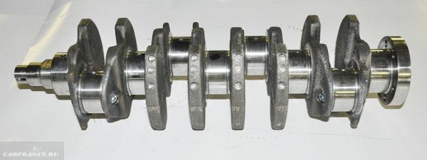 Коленчатый вал для ВАЗ-2112